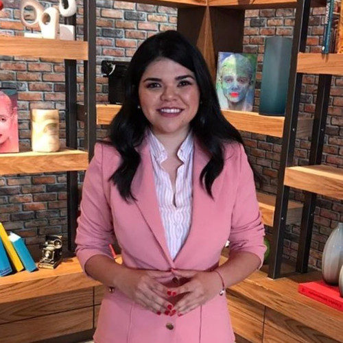 Laura Reyna, Puentech CEO & Co-Founder
